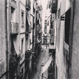 Barcelona apt