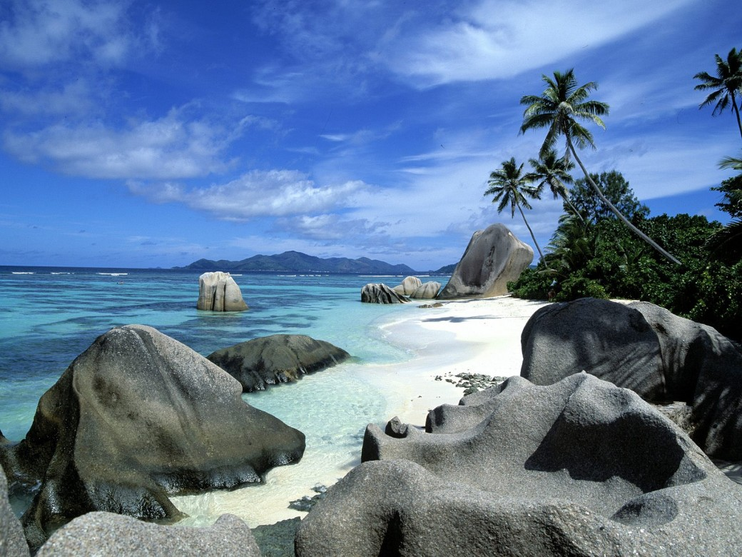 Don't Park Under a Coconut Tree (and other things we learned in Seychelles)