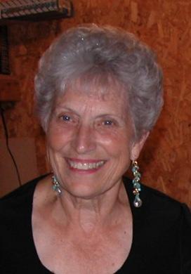 Saying Goodbye to Lois Mollard
